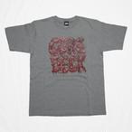 【Restock】GOREDECK T-shirt Gray