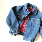 <US USED>Osh Kosh Denim Jacket 6T