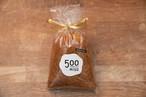 500歳の手作り味噌