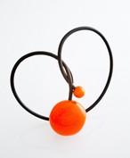 Gevole ネックレス Orange/オレンジ