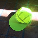 NOROLL HONK〈RAIN SHIELD〉NEON CAP