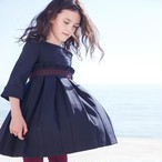 JESSIE AND JAMES 【PLEATED KILT DRESS】