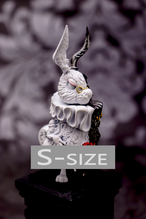 Alice in Luxury / WhiteRabbit S-size