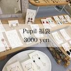 Pupil福袋 3000yen(Pupil×鯖江セット)