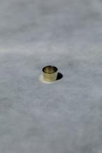 """""""MORSE"""" Brass ring"""