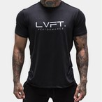 LIVE FIT Tech-Performance Tee
