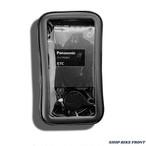 【年末売り切りSALE】【動作確認済み】【乾電池駆動ETC車載器】Panasonic CY-ET909KD
