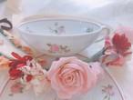 リモージュ 薔薇のティーカップ 在庫7