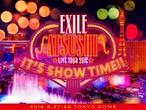 """【新品】EXILE ATSUSHI LIVE TOUR 2016 """"IT'S SHOW TIME!!""""(豪華盤/Blu−ray Disc)"""