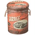 ペール缶スツール AM-V17-092