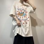 vintage long T-shirt