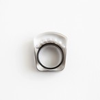 JUTIQU/Glam Ring 2 _ black