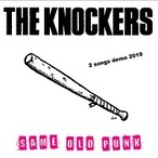 THE KNOCKERS - SAME OLD PUNK CD