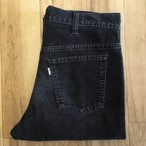 "Levi's Cord 519  W34 inch ""MADE IN USA"" <Used>"