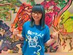 「2020旅さあべ!Tシャツ」サファイア【XLサイズ】