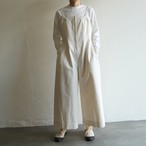 TENNE HANDCRAFTED MODERN 【 womens 】trapeze line all-in-one