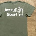 【ラスト1/限定】JSロゴ Tシャツ/オリーブ