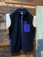 Patagonia Synchilla Karstens Fleece Vest