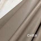 【再入荷】カルトナージュ用イタリア製レザー36cm×20cm creta(ミルクティーのような薄茶)