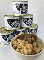 しじ美ご飯の素【5缶セット】