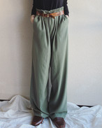 【SALE】vintage khaki pants
