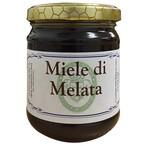 蜂蜜 甘露(Miele di Melata)250g/イタリア カルメル会 モンテ・カルメロ修道院