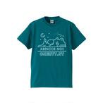 NT Tシャツ《ダークブルー》
