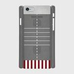 大日本帝国海軍空母大鳳(ラテックス) iPhoneケース
