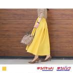 テールロングスカート|M05023