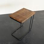 【送料無料】U IRON SIDE TABLE アイアンサイドテーブル