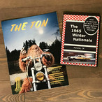 The Ton #1 + The 1965 WinterNationals DVD  pack!