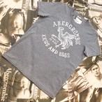 Abercrombie&Fitch MENS プリントTシャツ Mサイズ