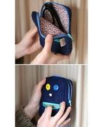 CBB Face-Pocket 03 _Ralph / Zero / Agatha / Tilda