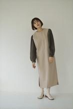 leather line vest