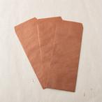柿渋和封筒(3枚/1セット)