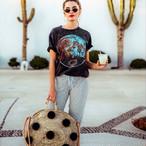 Cactus Horizon Vintage Tee