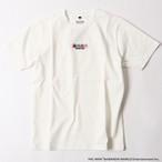 パックマン ゴースト刺繍Tシャツ NO0530135