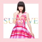 2nd single『SURVIVE』1枚ご予約