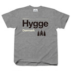 Hygge heather gray