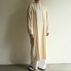 PHEENY【 womens 】cotton stripe shirts dress