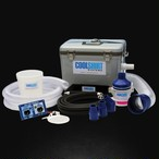 ID/795 COOLING SYSTEM COOL SHIRT AIR & WATER SYSTEM