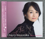 直筆サイン&日付入りNew Best Album 『Cherry blossoms』