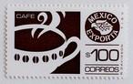 エクスポルタ・コーヒー / メキシコ 1987