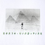 Noah x Earth, Wind & Fire Pyramids Tee(White)