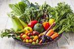 季節のお野菜セットMサイズ(送料込)