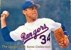 MLBカード 93UPPERDECK Nolan Ryan #WI19 RANGERS