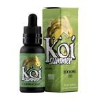 "Koi CBD ""Summer""  Fuji Apple Nectarine Strawberry味 30ML / 1000mgCBD【Koi CBD】"