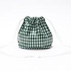 PVC BAG/GREEN
