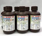 安全・強力除菌・消臭 PureRe(ピュアーレ) 3ℓ ボトル(500mlボトルx6本)(安全・強力除菌・消臭 高機能弱酸性次亜塩素酸水)