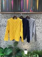 ニルバレットニット  ★UNISEX  ニット セーター 韓国ファッション